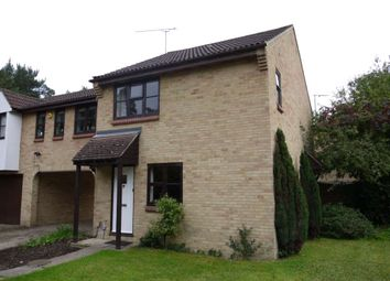 Thumbnail 1 bed detached house to rent in Wyresdale, Bracknell