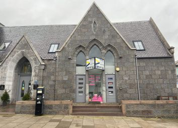 Thumbnail Commercial property to let in Whitehall Mews, Whitehall Place, Aberdeen