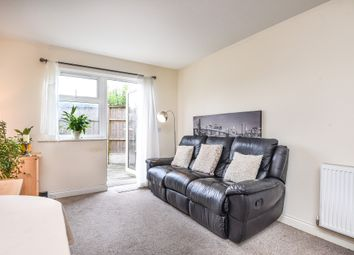 Thumbnail 2 bed terraced house for sale in Hannington Grove, Bournemouth, Dorset