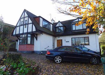5 bed detached house for sale in Barnet Lane, London N20