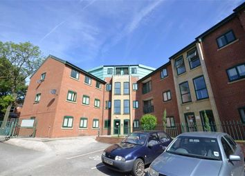 Thumbnail 2 bed flat to rent in Plymouth Point, Longsight, Manchester