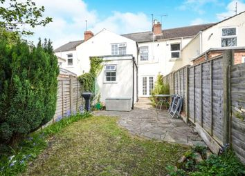 Thumbnail 2 bed terraced house for sale in Painswick Road, Gloucester, Gloucestershire