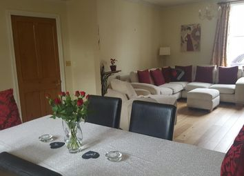 Thumbnail 4 bed terraced house to rent in Queen Street, Knutsford