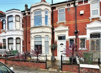 Thumbnail 3 bedroom terraced house for sale in Ophir Road, North End, Portsmouth