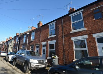 Thumbnail 2 bed terraced house to rent in Alma Street West, Chesterfield