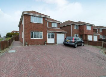 Thumbnail 3 bed detached house for sale in Collingwood Road, St. Margarets-At-Cliffe, Dover