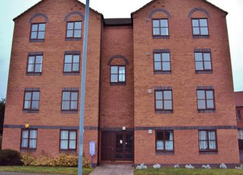 Thumbnail 1 bedroom flat to rent in Monins Avenue, Tipton