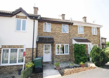 Thumbnail 3 bed terraced house for sale in Lysley Close, Chippenham, Wiltshire