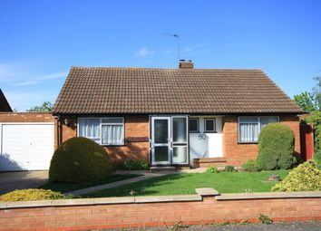 Thumbnail 2 bed detached bungalow for sale in Shortborough Avenue, Princes Risborough
