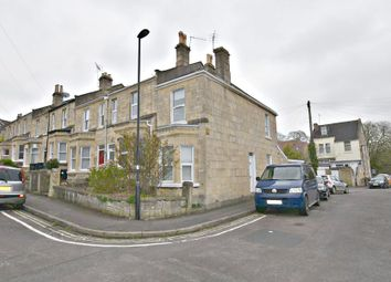Thumbnail 2 bedroom terraced house to rent in Coronation Road, Bath
