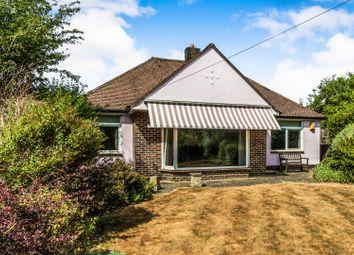 3 bed bungalow for sale in Warblington Avenue, Havant PO9