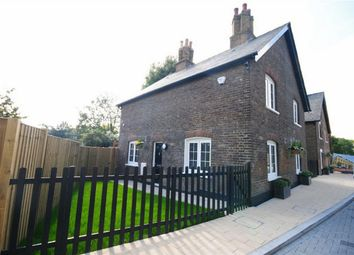 Thumbnail 2 bed cottage to rent in Railway Cottage, Brewery Lane, Twickenham, London
