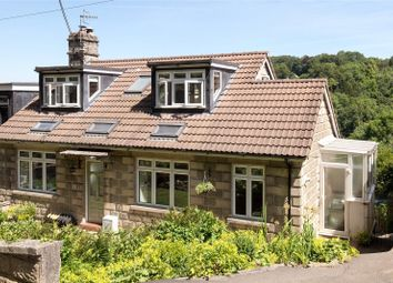 Thumbnail 4 bedroom semi-detached house for sale in Crowe Hill, Limpley Stoke, Bath, Wiltshire