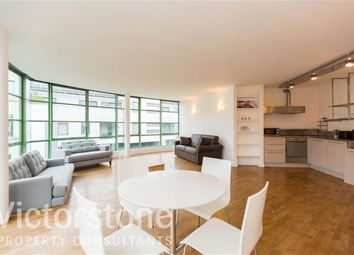 Thumbnail 2 bed flat to rent in Arlington Road, Camden, London