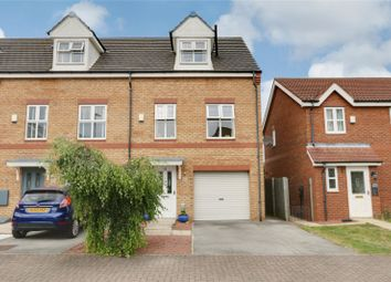 3 bed end terrace house for sale in Easter Wood Close, Hull, East Yorkshire HU7