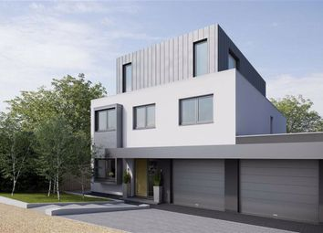 Land for sale in Newlands Avenue, Radlett, Hertfordshire WD7