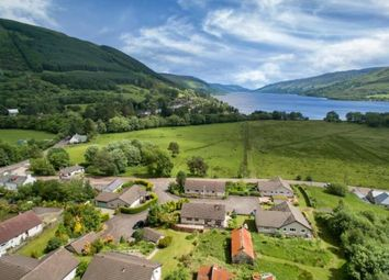 Thumbnail 3 bed bungalow for sale in Ravenscroft Road, Lochearnhead, Stirlingshire