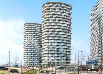 3 bed flat for sale in Hoola, 1 Tidal Basin Road, Royal Docks, London E16