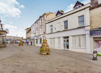 Thumbnail 1 bed flat for sale in High Street, Calne