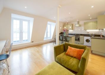 Thumbnail 1 bed flat for sale in Upton Lane, London