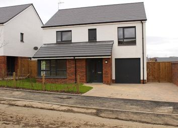 Thumbnail 4 bed detached house to rent in Midton Circle, Howwood, Johnstone