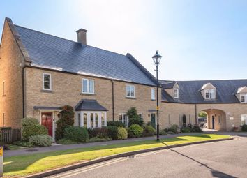 The Orchard, The Croft, Fairford GL7. 3 bed cottage for sale