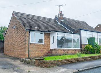Thumbnail 3 bed semi-detached bungalow for sale in Croft House Gardens, Morley