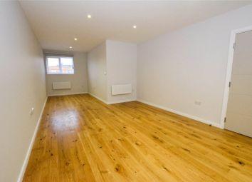 Thumbnail 1 bed flat to rent in Marlowes, Hemel Hempstead, Hertfordshire