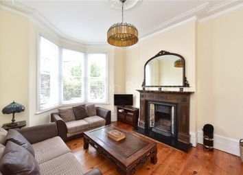 Thumbnail 5 bed property for sale in Umfreville Road, Harringay, London