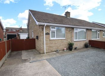 Thumbnail 3 bed bungalow to rent in Court Gardens, Snaith, Goole