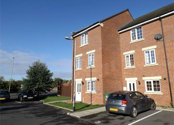 Thumbnail 4 bed end terrace house for sale in Chancel Road, Wakefield, West Yorkshire