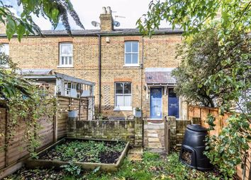 Thumbnail 3 bed terraced house for sale in French Street, Sunbury-On-Thames