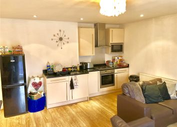 Thumbnail 2 bed flat to rent in Vaughan Avenue, London