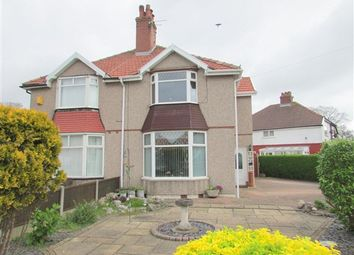 Thumbnail 3 bed property for sale in Kings Crescent, Morecambe