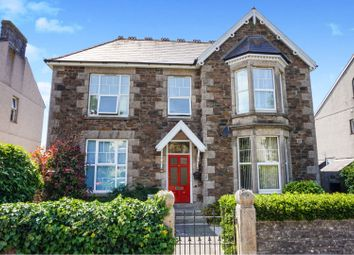 Thumbnail 1 bed flat for sale in Clinton Road, Redruth