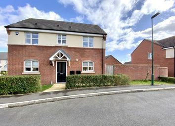 3 bed detached house for sale in Crown Works Crescent, Shirley, Solihull, West Midlands B90