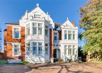 Thumbnail 2 bed flat for sale in Criterion House, 38A Putney Hill, London
