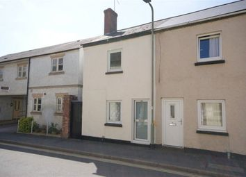 Thumbnail 2 bed property to rent in Bampton Street, Tiverton