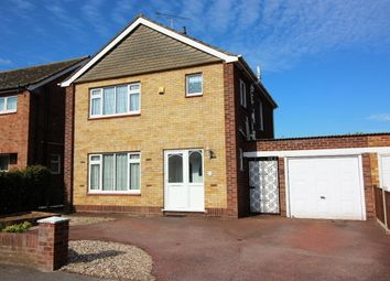 Thumbnail 3 bed detached house for sale in Norwood Avenue, Clacton On Sea