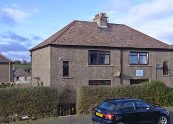 Thumbnail 3 bed semi-detached house for sale in Gunsgreen Crescent, Eyemouth