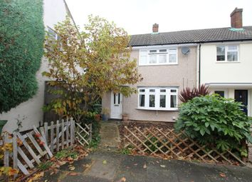 Thumbnail 2 bed end terrace house for sale in Bardfield, Vange, Basildon