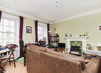 Thumbnail 1 bedroom flat to rent in Buccleuch Street, Edinburgh EH8,