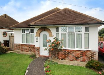 Thumbnail 2 bed bungalow for sale in Amberley Road, Rustington, Littlehampton