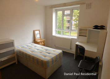 Thumbnail 3 bed flat to rent in Lancaster Court, Fulham, London