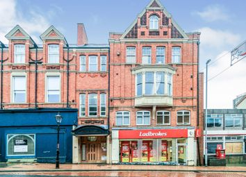 Thumbnail 2 bed flat for sale in Midland Business Units, Finedon Road, Wellingborough