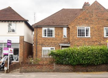Thumbnail 2 bed maisonette for sale in St. Johns Hill, Sevenoaks