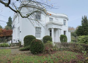 Thumbnail 2 bed flat for sale in Stanmore Hill, Stanmore