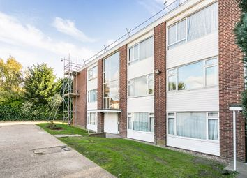 Thumbnail 2 bed flat to rent in Studley Drive, Ilford