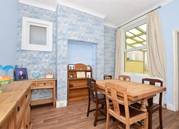Thumbnail 5 bed semi-detached house for sale in Watling Street, Gillingham, Kent