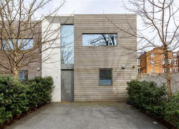 Thumbnail 2 bed property for sale in Mill Lane, West Hampstead, London
